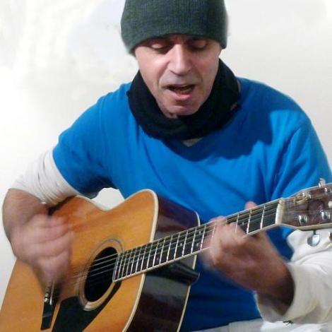 Zooga-malaga  -  singer