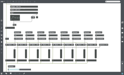 GTR Harmonizer Patch wBorder